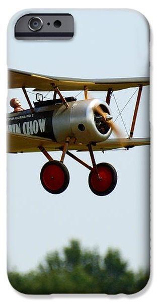 Flying RC iPhone Case by Thomas Young