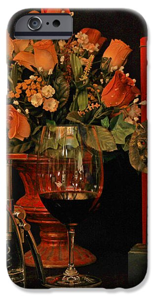 For a special occasion iPhone Case by John Stuart Webbstock