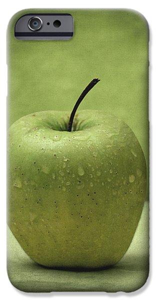 Forbidden fruit iPhone Case by Taylan Soyturk