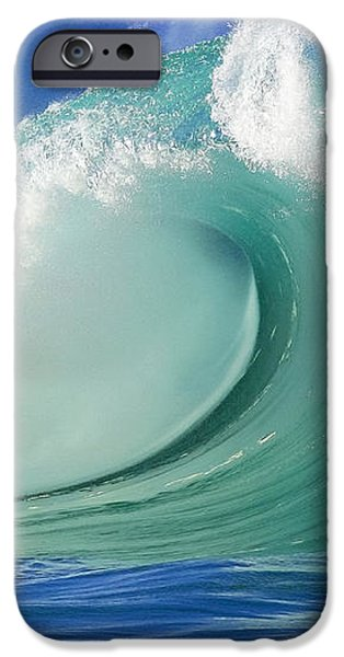Force of Nature iPhone Case by Paul Topp