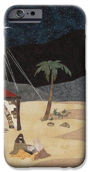 Foretold iPhone Case by Anita Jacques