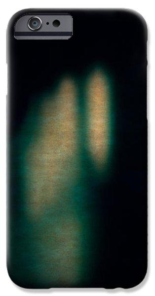 Fortune Teller iPhone Case by Bob Orsillo