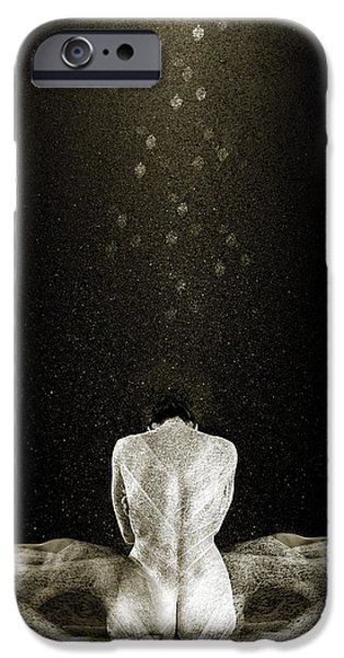 Mercy iPhone Cases - Free iPhone Case by Johan Lilja