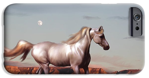 Prescott Digital iPhone Cases - Free iPhone Case by Tamara Shablack
