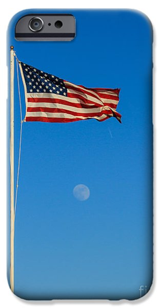 Freedom iPhone Case by Robert Bales