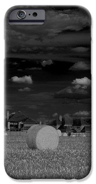 Frisco Dream iPhone Case by Darryl Dalton