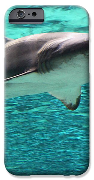 From the Deep II iPhone Case by Suzanne Gaff