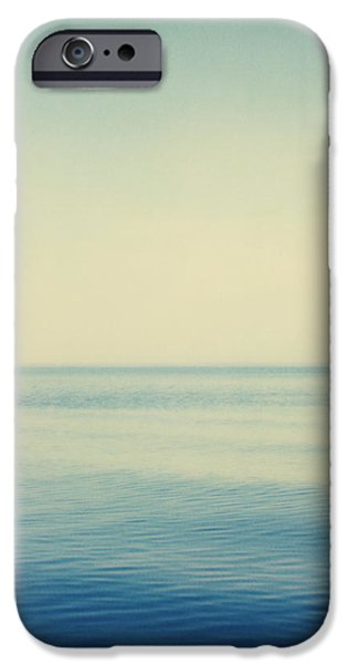 Fv4281, Bert Klassen Water And Sky iPhone Case by Bert Klassen