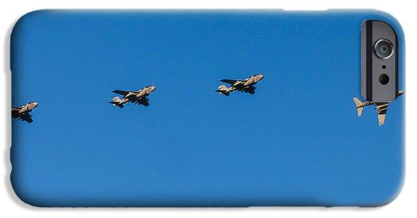 Recently Sold -  - Electronic iPhone Cases - Garudas Lead Breaks Off iPhone Case by Joe Kunzler