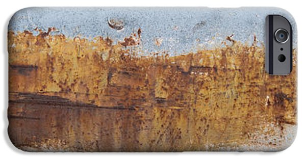 Freimann iPhone Cases - Geese Flying In iPhone Case by Jani Freimann