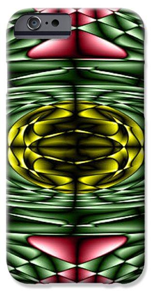 Gemstone iPhone Case by Cbhristopher Gaston