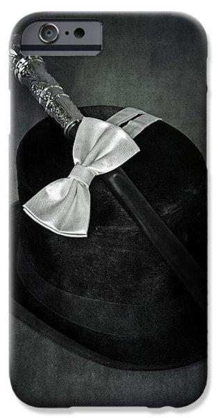 gentleman iPhone Case by Joana Kruse