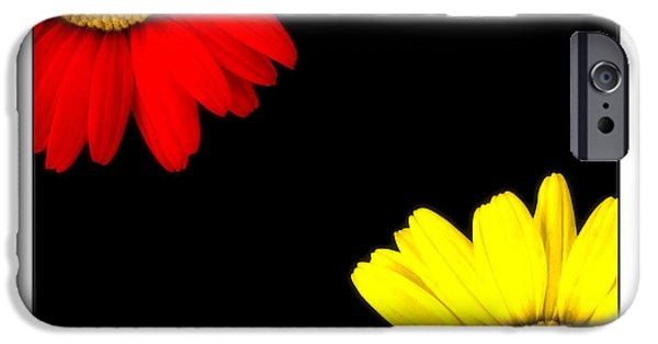Flag Pyrography iPhone Cases - German Banner - Kamille iPhone Case by ARTSHOT  - Photographic Art