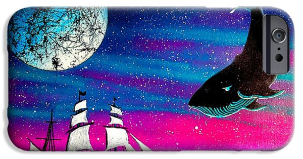 Pirate Ship iPhone Cases - Get Free iPhone Case by Drew Goehring