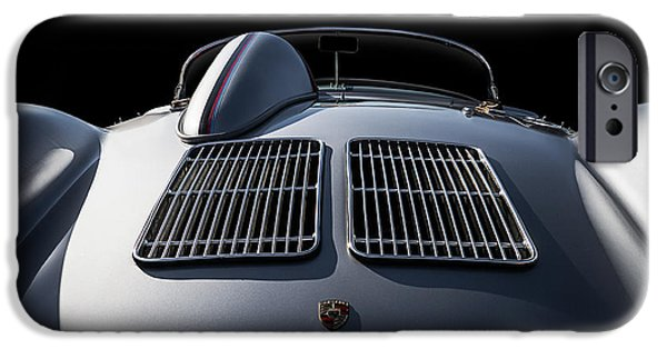 Automotive iPhone Cases - Giant Killer iPhone Case by Douglas Pittman