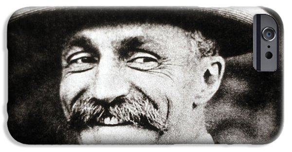 America First Party iPhone Cases - Gifford Pinchot American iPhone Case by NPS Photo