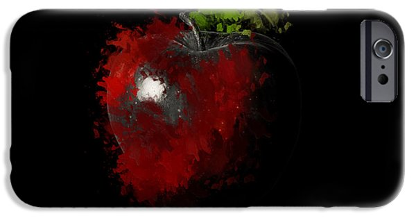 Apple iPhone Cases - Gimme that Apple iPhone Case by Lourry Legarde