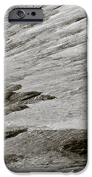 Glacier iPhone Case by Frank Tschakert