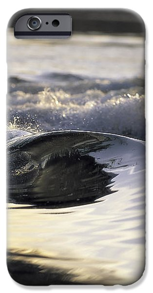 Glass Bowls iPhone Case by Sean Davey
