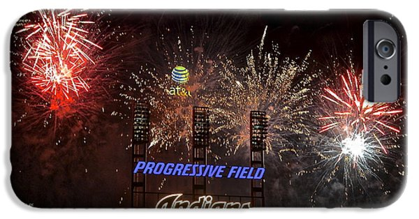 Recently Sold -  - Baseball Stadiums iPhone Cases - Go Team iPhone Case by Frozen in Time Fine Art Photography