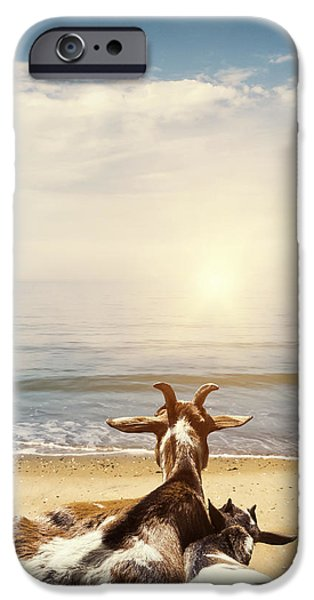 Remember This Day iPhone Case by Wim Lanclus