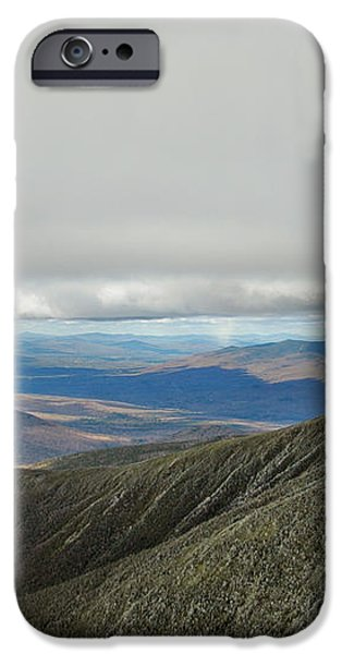God's Country iPhone Case by Joann Vitali