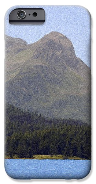 Going Where the Wind Blows iPhone Case by Jeff Kolker