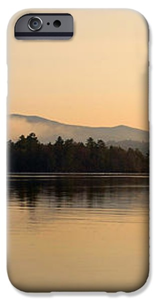GOLDEN HOURS iPhone Case by Skip Willits