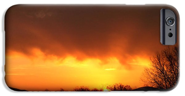 R. Mclellan Photography iPhone Cases - Good Morning iPhone Case by R McLellan