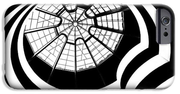 Inside iPhone Cases - Googly-Eyed iPhone Case by Az Jackson