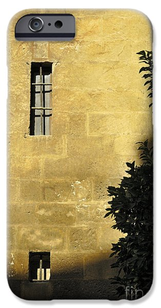 Granada Cathedral iPhone Case by Guido Montanes Castillo