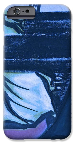 Grand by jrr  iPhone Case by First Star Art