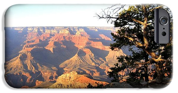 Will Borden iPhone Cases - Grand Canyon 63 iPhone Case by Will Borden