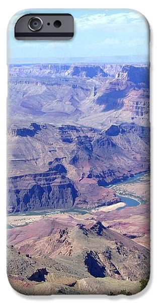 Grand Canyon 64 iPhone Case by Will Borden
