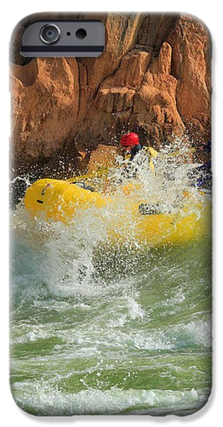 Granite Rapids iPhone Case by Inge Johnsson