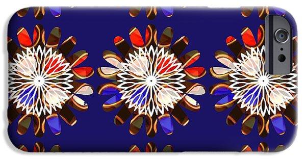 Diy iPhone Cases - GRAPHIC Sun Chakra Mandala Art by NavinJoshi iPhone Case by Navin Joshi