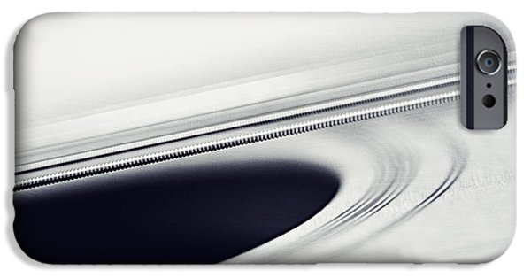 Detail Photographs iPhone Cases - guitar III iPhone Case by Priska Wettstein