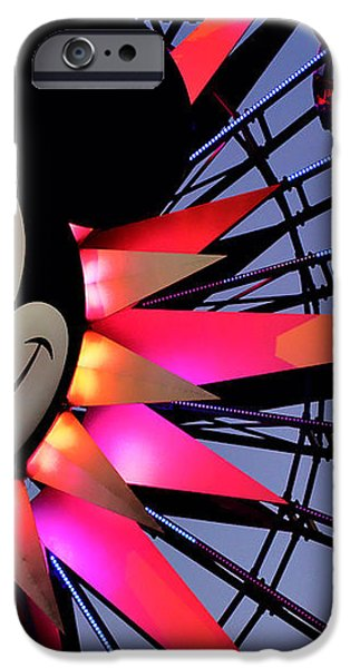Happy Times iPhone Case by Camille Lopez