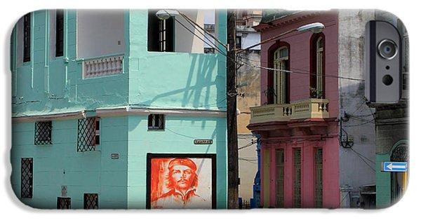 Havana iPhone Cases - Havana 36 iPhone Case by Andrew Fare
