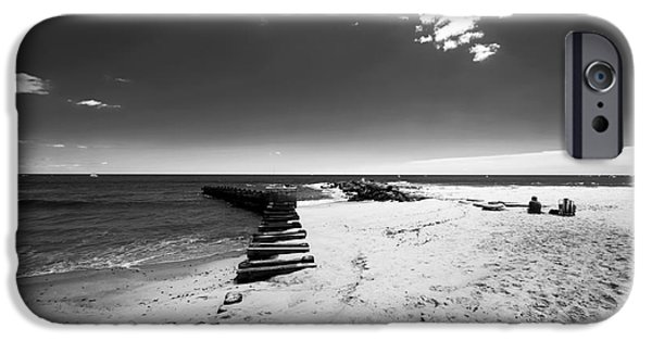 Recently Sold -  - Couple iPhone Cases - Heaven on Asbury  iPhone Case by John Rizzuto