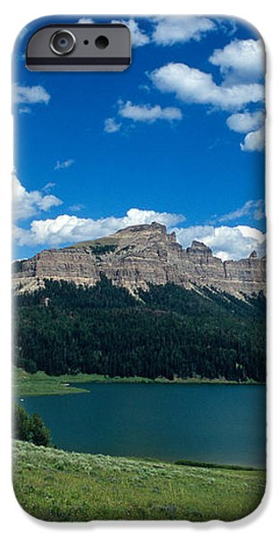 Heavenly Day iPhone Case by Kathy Yates