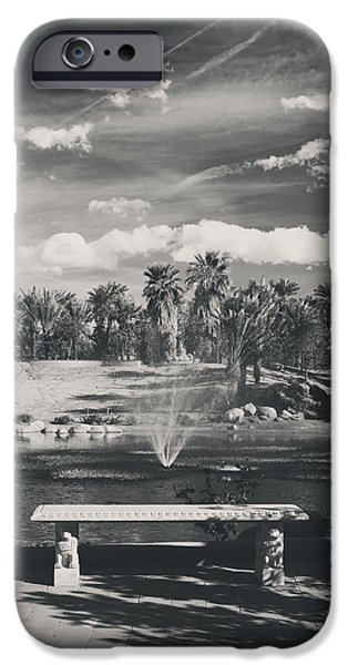 Heavenly iPhone Case by Laurie Search