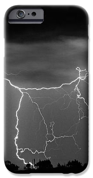 Heavens Gates Happy Easter iPhone Case by James BO  Insogna