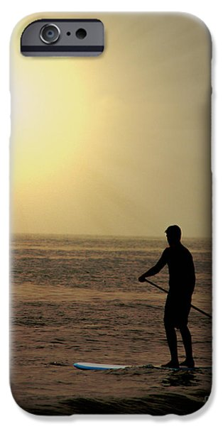 Board iPhone Cases - Hoe hee nalu iPhone Case by Tom Gari Gallery-Three-Photography