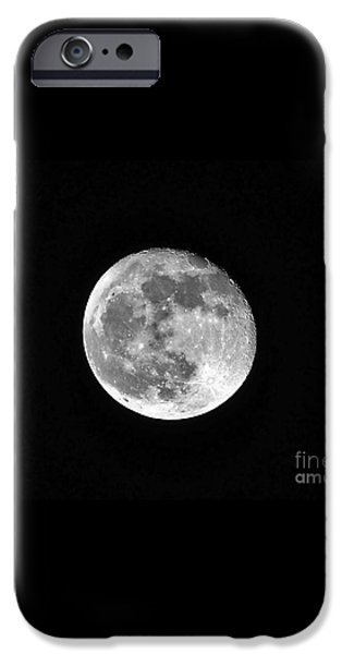 Hunters Moon iPhone Case by Al Powell Photography USA