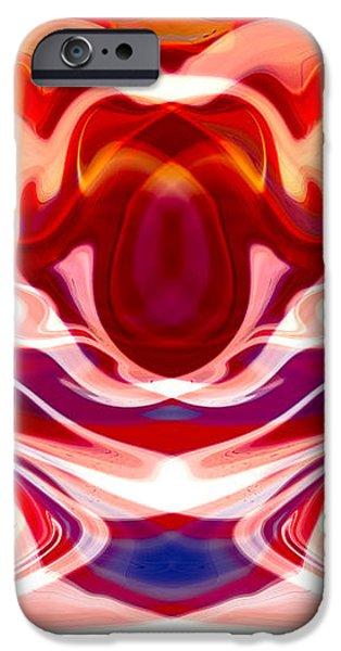 Hypnotoad iPhone Case by Omaste Witkowski