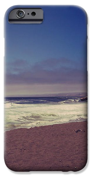 I Feel You Slipping Away iPhone Case by Laurie Search