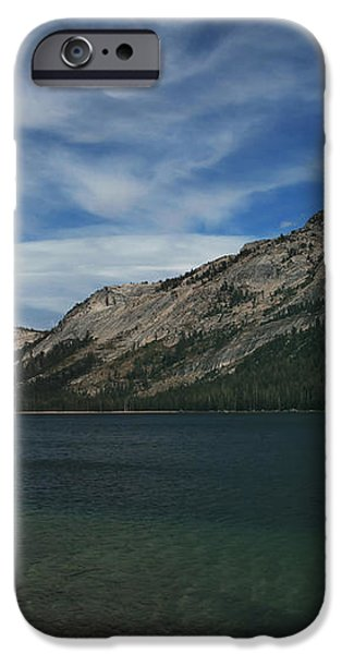 If I Spent Forever Here iPhone Case by Laurie Search
