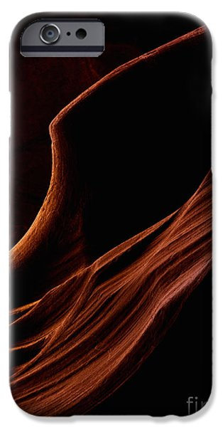Illumination iPhone Cases - Illumination iPhone Case by Mike  Dawson