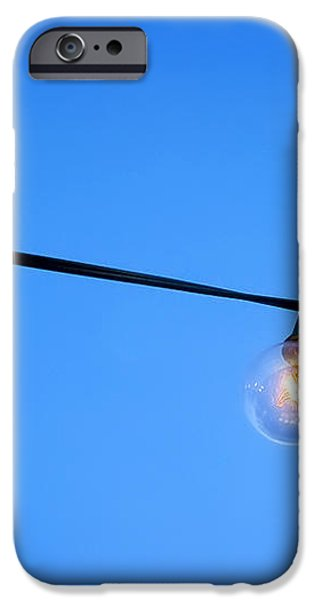 Illumination iPhone Case by Scott Norris